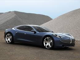 Super, Exotic and Concept Cars - Fisker - Karma