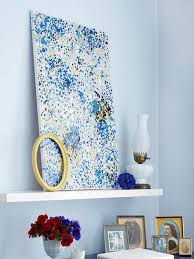 on easy wall art painting ideas with 25 creative and easy diy canvas wall art ideas
