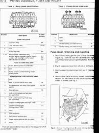 2006 jetta 1 9 tdi fuse diagram 2006 wiring diagrams online