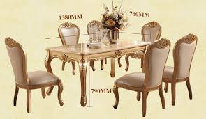 luxury dining room sets marble.  luxury dining room marble table set luxury european style restaurant  chair sets hk01in from furniture on aliexpresscom  alibaba  to