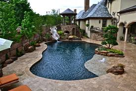 indoor pool and hot tub with a slide. Indoor Pool And Hot Tub With A Slide V