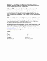 Letter Of Withdrawal From Daycare Zrom Tk