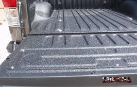 Spray-In Bed Liner Review - Line-X vs. Rhino vs. Everyone Else ...