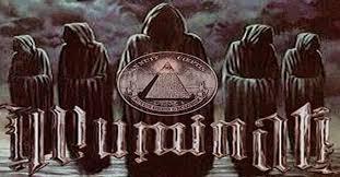 Resultado de imagen de illuminati