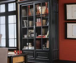 large size of ritzy four shelves in glass and four shelves for free standing black