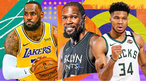 NBArank 2021: Ranking the best players ...