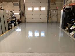 Epoxy flooring Flake About Our Sudburynorth Bay Epoxy Flooring Services Lakeside Painting Epoxy Flooring Sudbury Everline Coatings