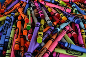 Image result for crayon