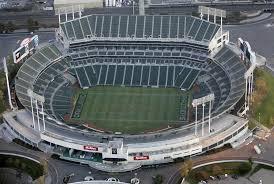 Oakland Raiders Seating Chart View Raiders Stadium Google Search Nfl Stadiums List Of Nfl