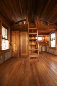 Small Picture extended round loft wood allround entry to the left of