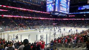 Bright House Field Seating Chart Amalie Arena Seat Reviews Amalie Arena Seat Views