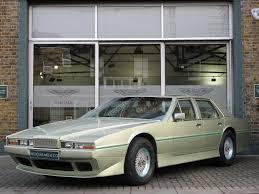 1982 Aston Martin Lagonda Tickford For Sale At Nicholas Mee And Company Ltd Aston Martin Lagonda Aston Martin Aston