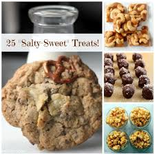 sweet and salty snacks. Modren And For Sweet And Salty Snacks 2