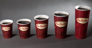 tim hortons extra large a ripoff here are the facts video huffpost canada
