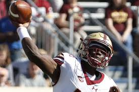 Boston College Football Depth Chart 2013 Boston College Football Preview 2018 Funny How Much