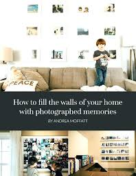 wall display ideas best photo wall display ideas images on frames family photos and pics canvas