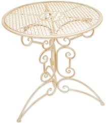 outdoor metal table. Woodside Small Round Outdoor Metal Coffee Table Garden Furniture: Amazon.co.uk: \u0026 Outdoors F