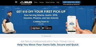 Truck Booking App, Rent a Pickup Truck, Hire Box Truck, Moving ...
