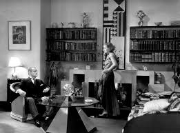Cedric Gibbons, Art Deco sets and the Hollywood dream