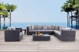 nottingham rattan lounge special
