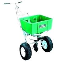 Lesco Drop Spreader Weed And Feed Settings Fertilizer