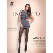 Отзывы о <b>Колготки Incanto</b> Attiva 40 den