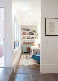 eclectic home office alison. Eclectic Home Office By Le Klein Alison N