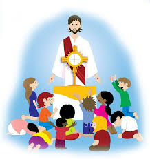 Image result for free clip art of children learning in a catholic school