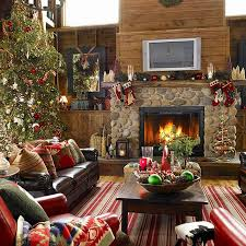 Christmas Decoration Design Living Room Contemporary Family Room Ideas With Fireplace Post 68
