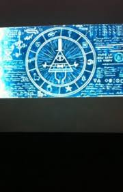 Gravity Falls: Bill Cyphers Wheel! Fully Decoded! - Not What He ...