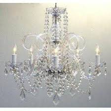 cheap chandelier lighting. Empress Crystal (tm) Chandelier Chandeliers Lighting H25 X W24 Cheap U