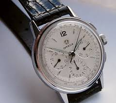 darlor vintage omega watches omega stainless steel well serviced triple chronograph caliber 321 amazing condition
