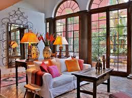 10 Spanish-Inspired Rooms | Room interior design, Room interior ...
