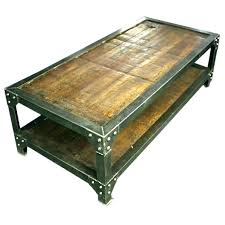 industrial style coffee table industrial coffee table round coffee table industrial style coffee industrial style coffee