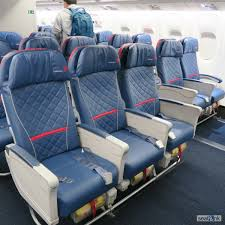 Delta Airlines Boeing 767 300 76t Seating Chart Updated