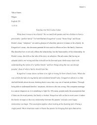 Divorce Essays Essay 2final Grade B Engl 201 Sdsu Studocu