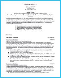 understanding a generally accepted auditor resume how to write a auditor resume 9