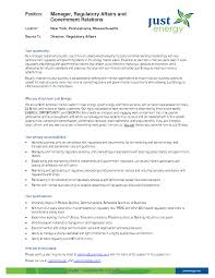 Regulatory Officer Sample Resume Regulatory Officer Sample Resume Mitocadorcoreano Com shalomhouseus 1