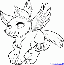Small Picture Animated Wolf Coloring Pages Coloring Pages For All Ages