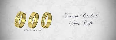 end wedding rings in india