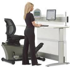 stand up desk chair com varidesk adjule standing varichair