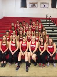 Brunswick R-II School District - 2017 Varsity Track Team