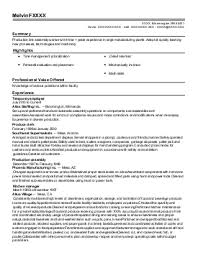 tax specialist resume income tax specialist resume 28 images payroll specialist ii