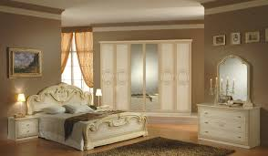 agreeable design mirrored closet. Agreeable Bedroom Design Classic With White Stained Wood Bed Cover And Nightstand Mirrored Closet S