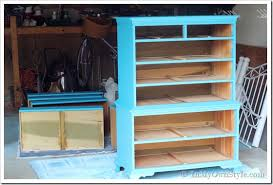 painting old furnitureHow to Paint Furniture Old Wooden Chest of Drawers  In My Own Style