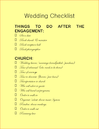 todo checklist 6 wedding todo checklist bookletemplate org