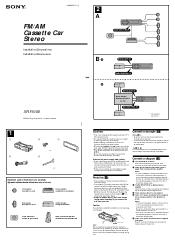 sony xplod wiring instructions wiring diagram sony xplod sub and wiring diagram jodebal
