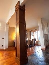 Decorative Columns Interior Design Custom 32 Modern Interior Design Ideas Incorporating Columns Into Spacious