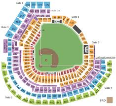 Busch Stadium Tickets With No Fees At Ticket Club