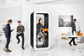 office pods. Office Pods K